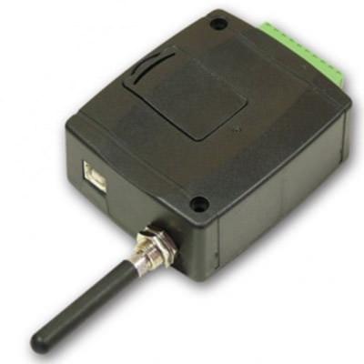 GSM átjelző